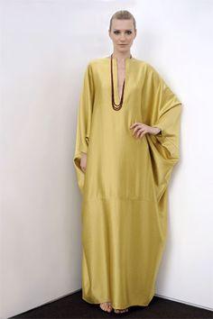 Hijab Style: Style Spotlight: Kaftans