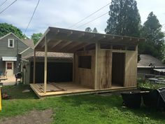 Diy Outdoor Bar, Outdoor Cabana, Outdoor Living, Pool Ideas, Bar Ideas, Backyard Ideas, Pallet Building, Hardscape Design, Backyard Makeover