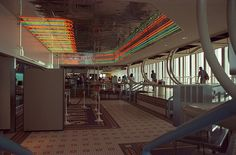 world trade center south tower food court - Google Search
