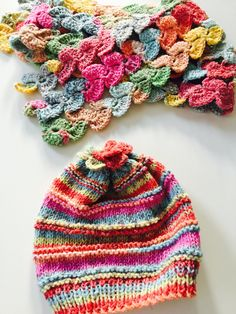 A personal favourite from my Etsy shop https://www.etsy.com/uk/listing/544681174/scarf-with-hat-for-babies