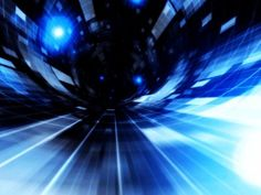 Abstract Blue PPT Backgrounds