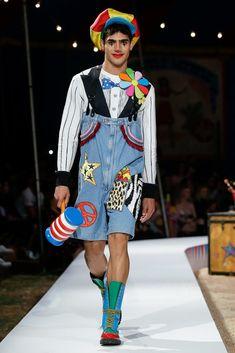 ridiculous fashion