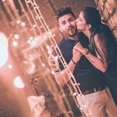 17 Breathtaking Pre-Wedding Photoshoots That Capture The Spirit of Diwali! 17 Breathtaking Pre-Wedding Photoshoots That Capture The Spirit of Diwali! Pre Wedding Shoot Ideas, Pre Wedding Poses, Wedding Couple Photos, Cute Couples Photos, Pre Wedding Photoshoot, Wedding Pics, Wedding Goals, Romantic Couples, Prewedding Photoshoot Ideas