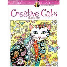 🎈Creative Cats Coloring Book #Unykeness #coloring #colouring #coloringbook #colouringbook #holidays #holiday #cocooning #creativity #colors #draw #pencils #markers #pencil #marker #destress #mandala #zen #cat #kitty