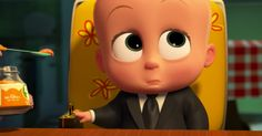 Alec Baldwin Is Basically a Teeny, Tiny Donald Trump in Dreamworks' The Boss Baby Trailer..... http://www.vulture.com/2016/10/alec-baldwin-is-tiny-trump-in-boss-baby-trailer.html?mid=twitter_vulture