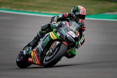 MotoGP - GP da Grã- Bretanha: Johann Zarco o mais rápido na 3ª sessão de treinos livres