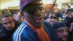 VIDEO: Dennis Rodman voices regret for not being able to help Kenneth Bae during North Korea trip.