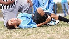 Πως επηρεάζει η διατροφή τη φυσική αποκατάσταση μιας μυοσκελετικής κάκωσης σε ένα παιδί - έφηβο.