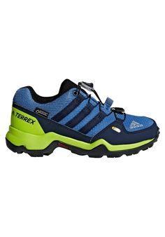 wholesale dealer 3e1f2 36c31 adidas Terrex Gtx - Chaussures running pour Enfant Unisexe - Noir