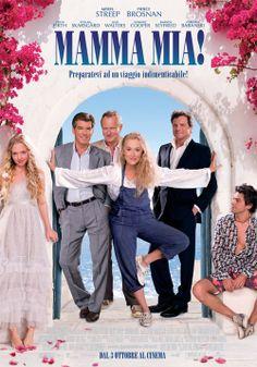 Mamma Mia!, in onda sabato 6 ottobre alle 23:15 su Premium Emotion.