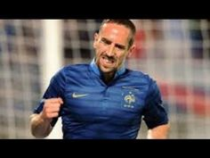 FOOTBALL -  Amazing Franck Ribery Goal! France vs Finland 1-0 World Cup Qualifier - http://lefootball.fr/amazing-franck-ribery-goal-france-vs-finland-1-0-world-cup-qualifier/