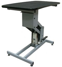 Dura Dog Heavy Duty Hydraulic Grooming Table 44
