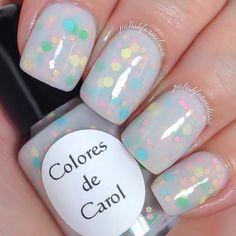 Colores de Carol Gray-to See You, Spring!