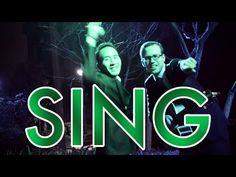Ed Sheeran - Sing (Asnavy & VYEL Cover) - YouTube