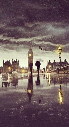 Londres! !♡