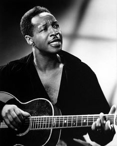 Josh White September 5,1969  The legendary Josh White passed away. He is widely considered to be one of the most influential blues and folk artists of all time. His singing and guitar playing electrified a generation of fans with his dazzling technique and passionate renditions of blues, folk songs and ballads.
