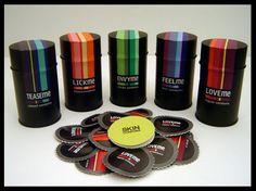 Packaging | Designals