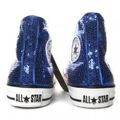 Remember these Converse Chuck Taylor Hi Sequins I wrote about back in February? Well looks like they've finally made it available outside of Asia. Converse has just released this pack of All Stars just for the ladies, this Chuck Taylor … Continue reading →