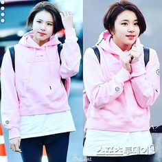 #Chaeyoung from #Twice