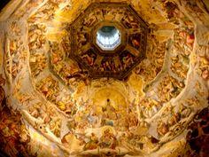 gorgeous Duomo - Florence Italy