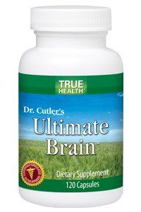 Ultimate Brain by True Health *** Want to know more, click on the image.