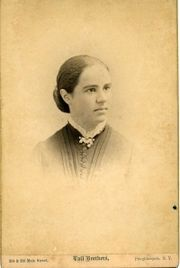 Antonia Maury (March 1866 – January was an American astronomer who published an important early catalog of stellar spectra. Maury was part of the Harvard Computers, a group of female astronomers and Human Computers at the Harvard College Observatory. History Books, History Articles, Mystery Series, Labor, Women In History, Famous Women, Big Picture, Going To Work, Ladies Day