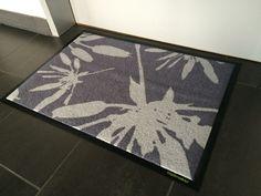 Fußmatte mit kunstvollem Muster von Pattern Design.