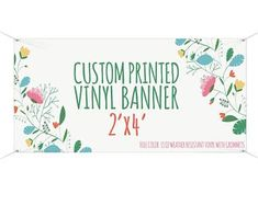 Custom Buttons, Stickers,Magnets, Labels, Banners by JustStickerButtons Custom Vinyl Banners, Custom Stickers, Band Stickers, Shower Banners, Graphic Design Services, Banner Printing, Custom Buttons, Custom Labels, Banner Design