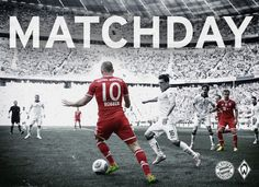 Bayer Munich Matchday