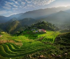 Let's travel the world!: Sa Pa, Vietnam!