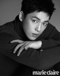 Kim Jung Hyun_Marie Claire