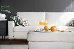 Casa, Isku Home Couch, Inspiration, Furniture, Home Decor, Houses, Biblical Inspiration, Settee, Decoration Home, Sofa