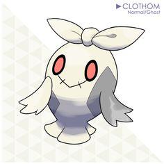 165: Clothom by LuisBrain.deviantart.com on @DeviantArt