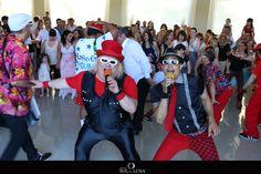 Los Sultanes en Finca Sol & Luna. Un show a pura diversión!!! Mirá el álbum completo en nuestra página Facebook.