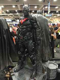 The Coolest Collectibles from the Con! (Comic Con 2016) - Movie News | JoBlo.com