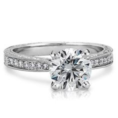 almost...still not a fan of the tiny diamonds, but it is pretty