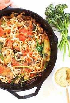 15 Minute Vegan Meals