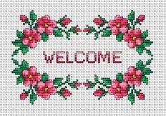 Thrilling Designing Your Own Cross Stitch Embroidery Patterns Ideas. Exhilarating Designing Your Own Cross Stitch Embroidery Patterns Ideas. Cute Cross Stitch, Cross Stitch Cards, Cross Stitch Borders, Cross Stitch Rose, Cross Stitch Flowers, Cross Stitch Designs, Cross Stitching, Cross Stitch Embroidery, Embroidery Patterns
