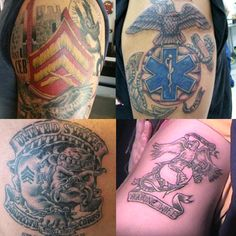 marine corps quotes tattoos - Google Search