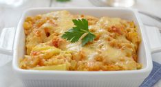 rs - Musaka od povrća i pirinča: Posno, a gurmanski! Healthy Crockpot Recipes, Veggie Recipes, Musaka, Oven Dishes, Best Dinner Recipes, Mets, Macaroni And Cheese, Clean Eating, Good Food