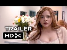 If I Stay Official Trailer (2014) - Chloë Grace Moretz, Mireille Enos Drama HD - YouTube I CAN'T WAIT FOR IT TO COME OUT!!!! ♥♥
