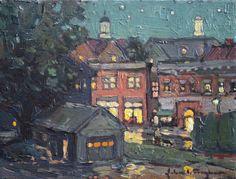 John Traynor - The Harrison Gallery