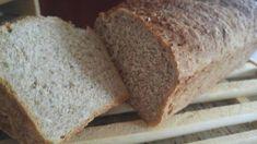 Zabos teljes kiőrlésű kenyér
