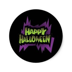 #Halloween Stickers - #Halloween #happyhalloween #festival #party #holiday