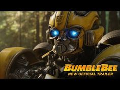 Movie Trailer for Bumblebee, directed by Travis Knight; a Sci-Fi, Action, Adventure trailer. Trailer Bumblebee Cybertron the Autobots led by Optimus Prim. Trailer 2, New Trailers, Official Trailer, Movie Trailers, Video Trailer, Latest Movies, New Movies, Good Movies, Movies And Tv Shows