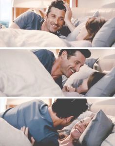 Grey's Anatomy Mark, Greys Anatomy Derek, Grays Anatomy, Meredith And Derek, You Are My Person, Where Do I Go, Derek Shepherd, Dark And Twisty, Secret Lovers