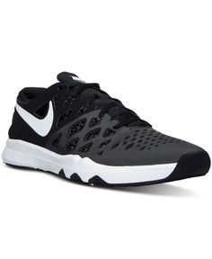 7a55e5d97e6b Nike Men s Train Speed 4 Training Sneakers from Finish Line Men - Finish  Line Athletic Shoes - Macy s
