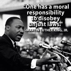 Martin Luther King Jr. #quotes