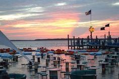 Seacrets, Restaurant & Bar - Ocean City, MD