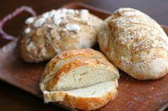 Caryn's Artisan Bread – A.S.A.P.